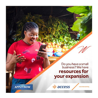 Access Bank Womenpreneur Pitch-A-Ton 2019 | Win ₦5m + MBA Training]