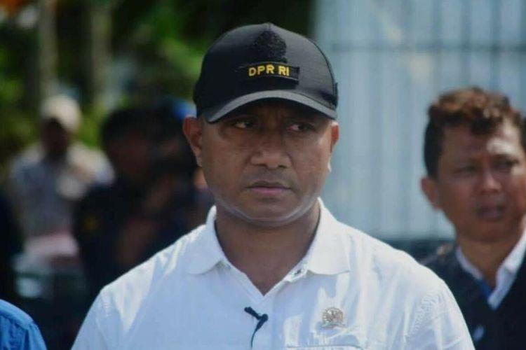 Tanggapan Bijak Anggota DPR Dapil Papua soal Risma Ancam Pindahkan PNS ke Papua