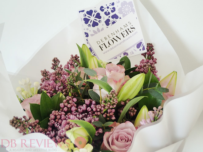 Designer Herb Garden from Debenhams Flowers