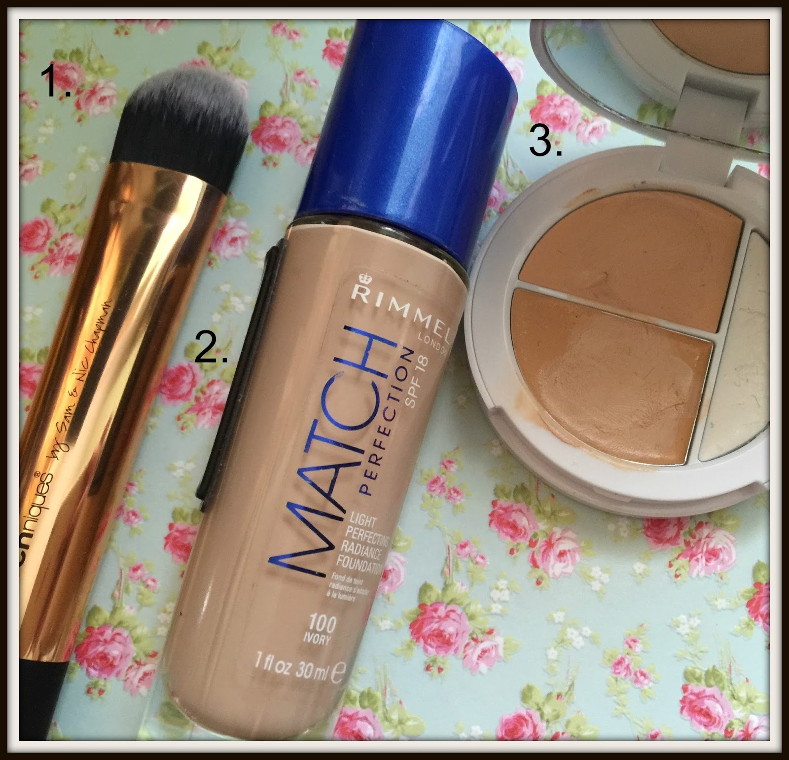Must have beginner makeup bag essentials for those new to ...
