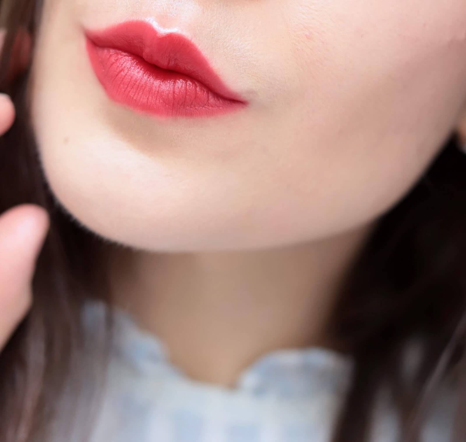 Dear Dahlia Lip Mousse Rouge A Lèvres Mat Seduction avis