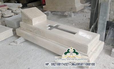 Kuburan Kristen Semarang, Makam Kristen Marmer