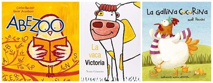cuentos y libros infantiles rimados con rimas ayudan habilidades lingüísitcas