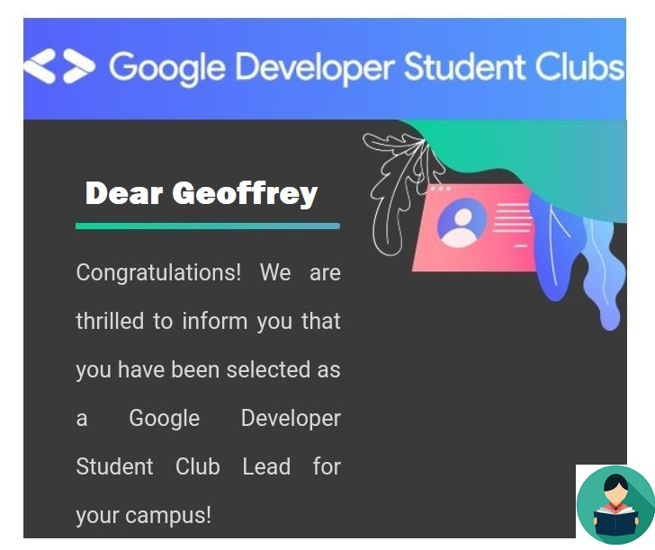 Become Developer Student Clubs Leads: Apply Now!