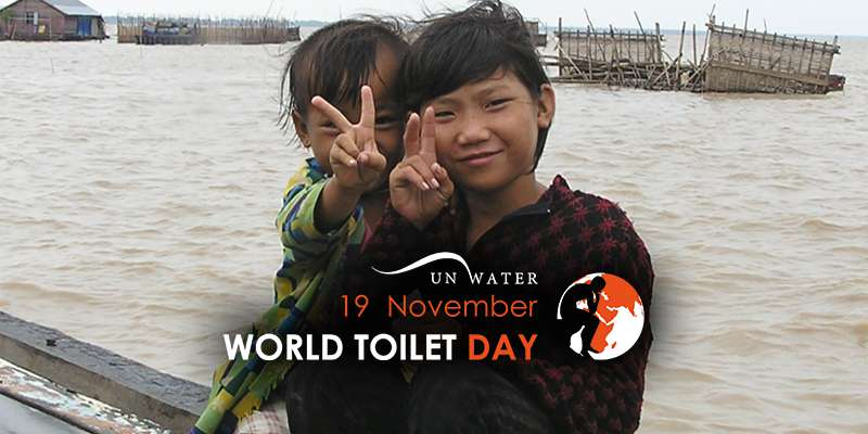 World Toilet Day Wishes For Facebook