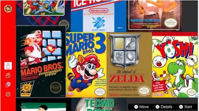 Nintendo Switch Online : Bagaimana Cara Berlangganan Online Nitendo