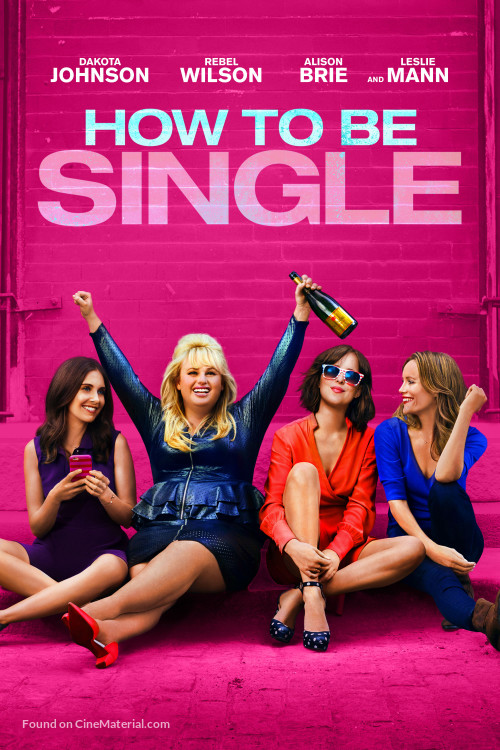 Just reviews and the love story as a sideline was sweet also i loved the happy ending we lack of those recently a solid 810 for me loved it how to be single ccuart Gallery