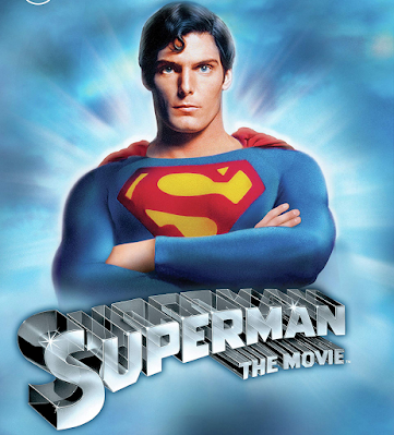 Películas de Superhéroes: Superman