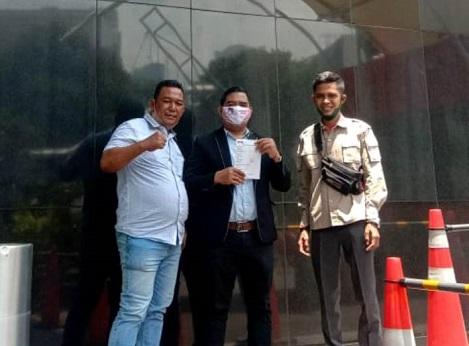 Penasihat Hukum Buruh Pabrik  PT Freetrend  Minta Pengawasan KPK