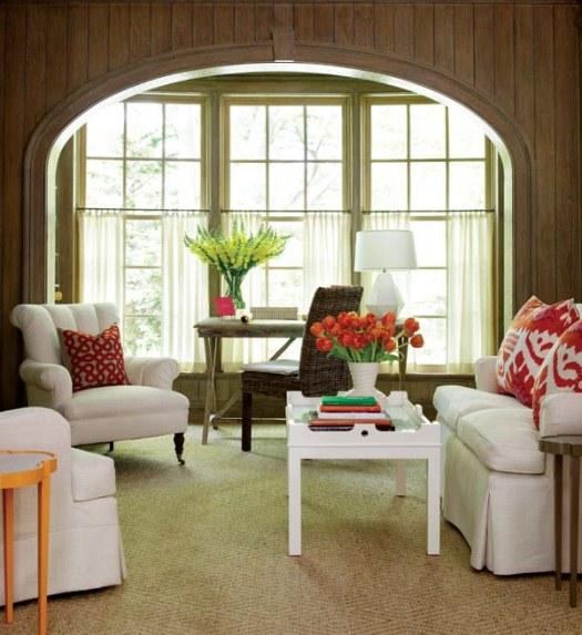 Traditions Interior Design Wichita: New Home Interior Design: Inspired By Tradition