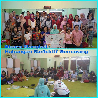 Bicara Rangkul Di Semarang