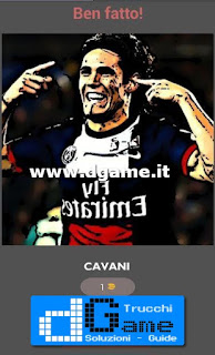 Soluzioni Guess The Football Player livello 47