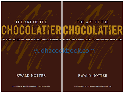 download ebook The Art of the Chocolatier: From Classic Confections to Sensational Showpieces