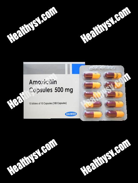 Amoxicilin