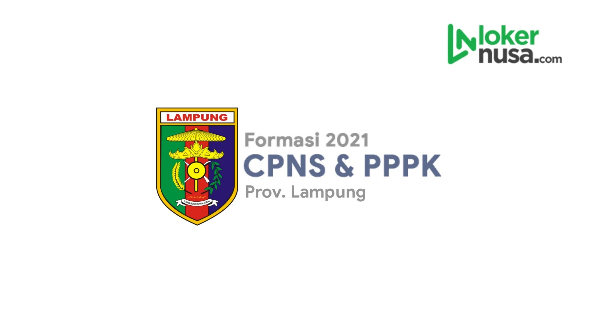 CPNS Lampung