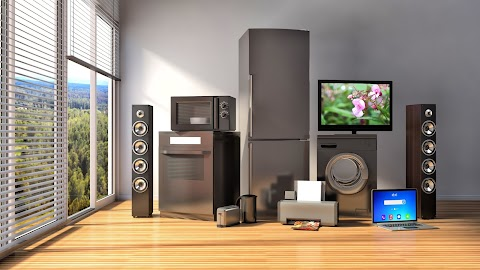 Bring Home The Best Home Appliances in 6 Easy Steps