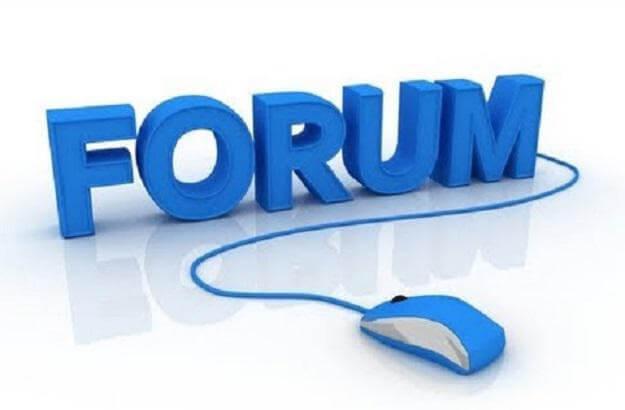 Manfaat Bergabung di Forum atau Komunitas Internet