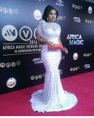 AMVCA 2016 voting