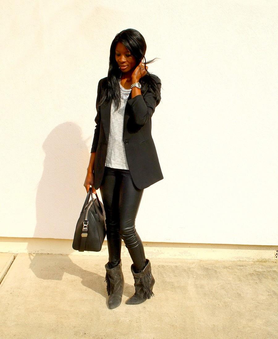 fringe-boots-isabel-marant-hm-givenchy-antigona-pantalon-cuir-blazer-oversize-stylesbyassitan