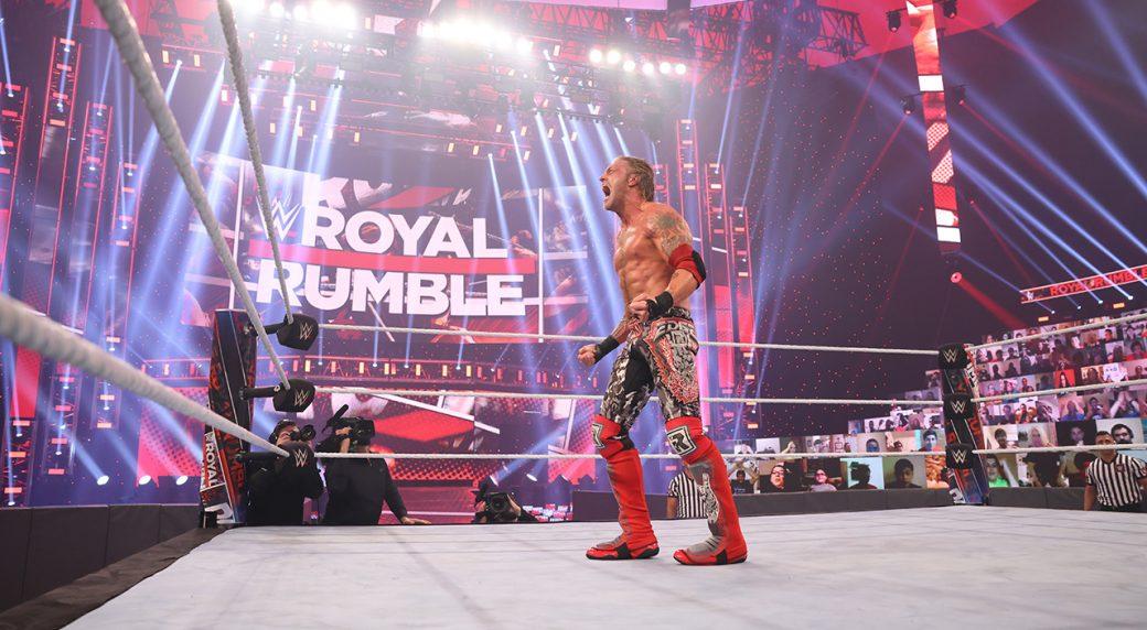 """Edge ou Jey Uso serão o árbitro especial de """"Roman Reigns vs. Daniel Bryan"""" no WWE Fastlane"""