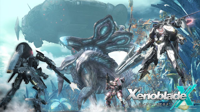Xenoblade Chronicles X 2017