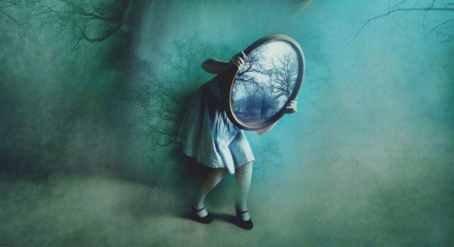 Cada persona que conoces es tu espejo. Esto es lo que te enseñarán