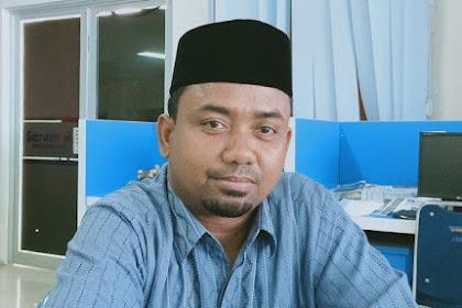 Teukaét Karu Peububar Konser Base Jam, Peulisi Paréksa Teungku Umar Rafsanjani