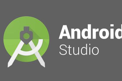 Agar Sukses Install Android Studio Lengkap Dijamin Bisa