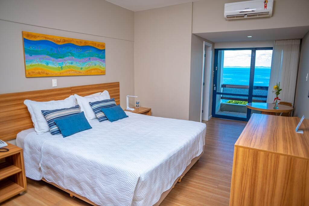 Salvador: hotéis bons e baratos