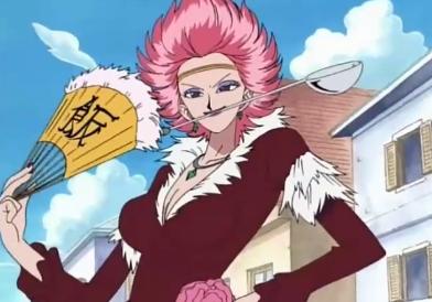 One Piece Episódio 51