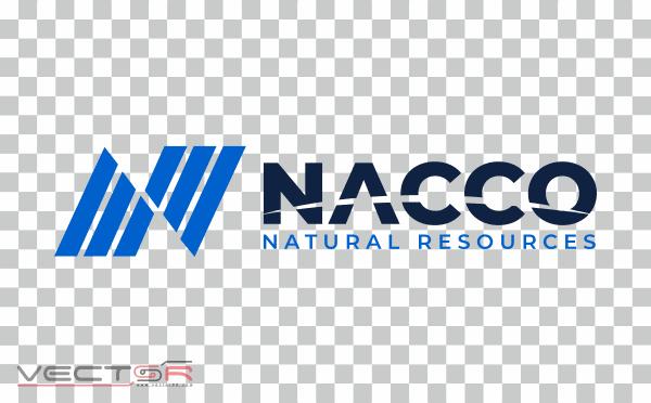 NACCO Natural Resources Logo - Download .PNG (Portable Network Graphics) Transparent Images
