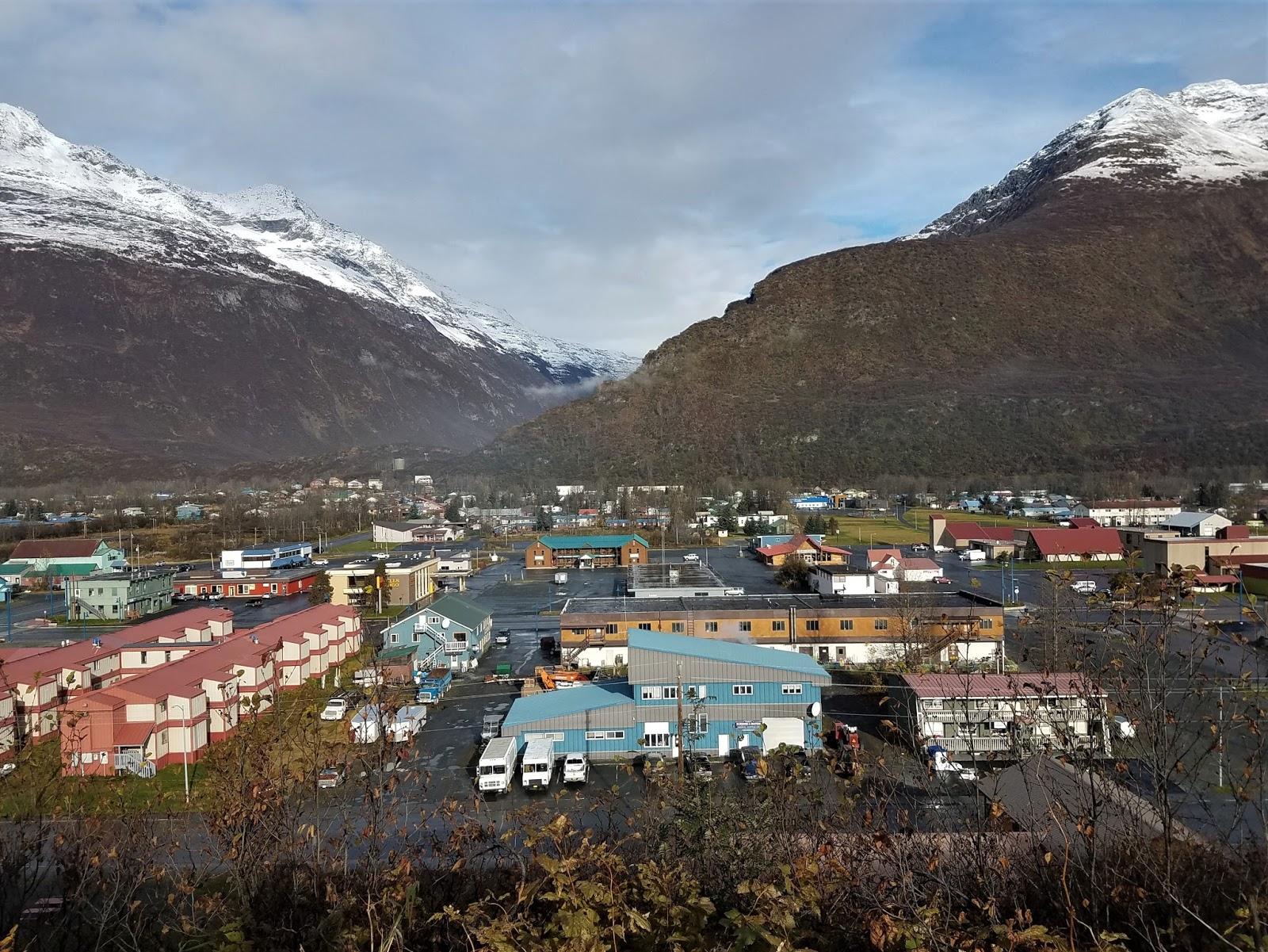 Fit Alaska