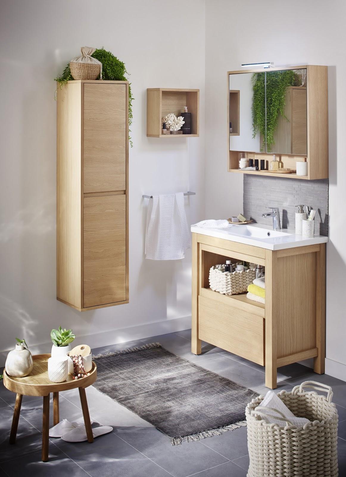 lapeyre salle de bain sdb inspiration décoration aménagement ameublement les gommettes de melo