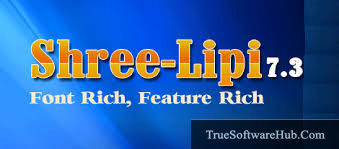 ShreeLipi Setup With All Fonts Free Download truesoftwarehub.com
