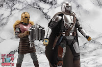 Star Wars The Black Series The Armorer (Deluxe) 50