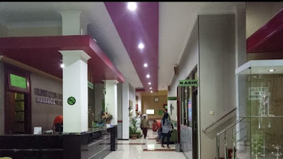 Malang Eye Center (MEC) Spesialis Mata terbaik di Kota Malang Review
