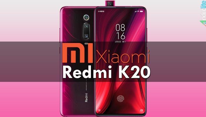 Harga Xiaomi Redmi K20 dan Spesifikasi Detail