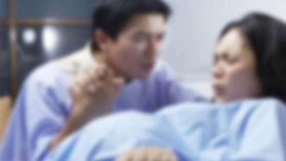 Suami Kejam Doakan Isteri Mati Ketika Bersalin