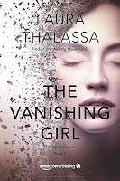 Amber - The Vanishing Girl