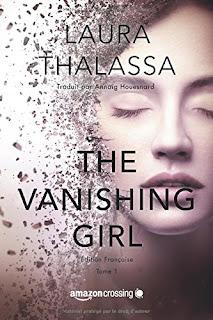 The Vanishing Girl - Laura Thalassa