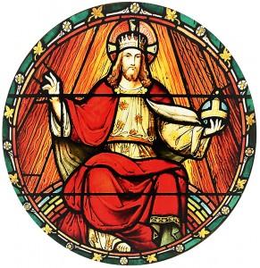 Apakah Kristus Rajamu?