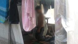 (Video) Warga Sidomulyo Ditemukan Tewas Gantung Diri