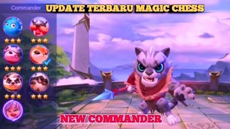 update terbaru magic chess