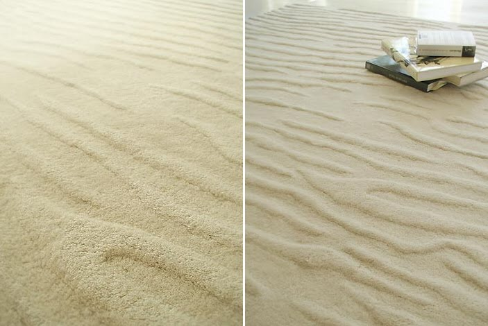 Simply Creative Creative Carpet Design