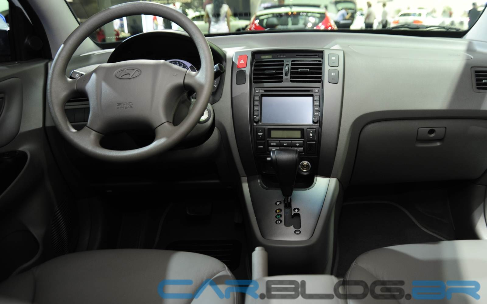 hyundai tucson 2013 flex autom tico pre o consumo fotos e ficha t cnica car blog br. Black Bedroom Furniture Sets. Home Design Ideas