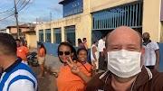 Fred Maia vira assunto nas redes sociais de Pedreiras e Trizidela do Vale no último domingo