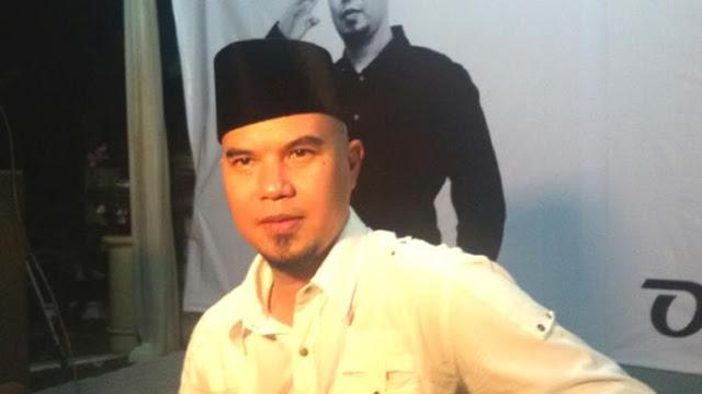 DPR: Kasus Ahmad Dhani Kriminalisasi, Hukum Jadi Alat Penguasa Bungkam Kritik