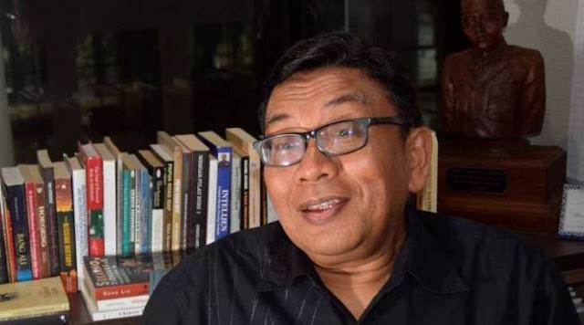 Kata Sejarawan Ini: PKI Dukung Pancasila, Partai-partai Islam Tidak