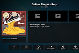 Butter Fingers Repository: URL, Download & Install Guide