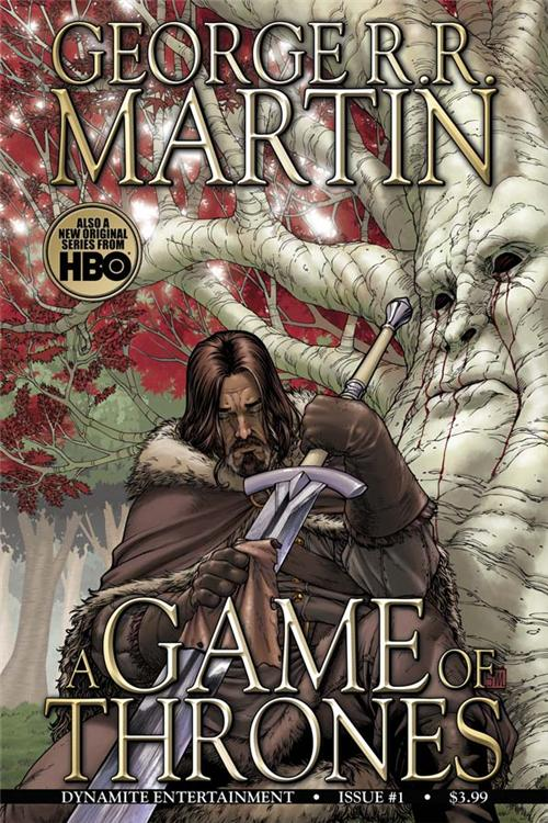 Game Of Thrones Comic Porn